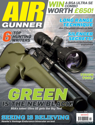 Air Gunner October 2015