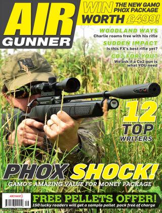 Air Gunner September 2016