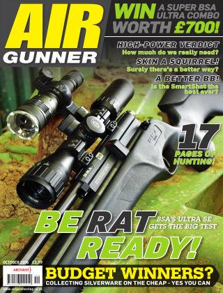 Air Gunner October 2016