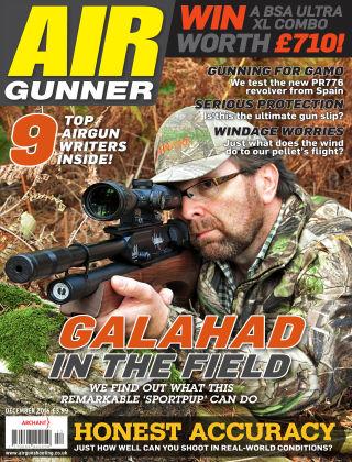 Air Gunner December 2016
