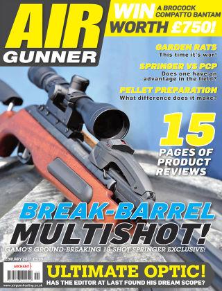 Air Gunner February 2017