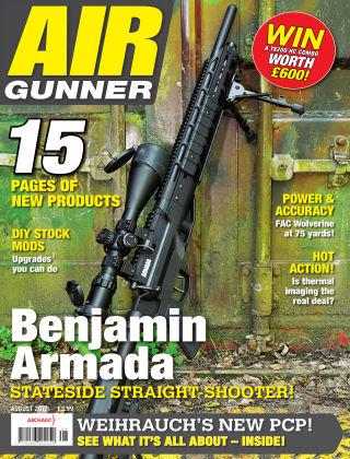 Air Gunner August 2017