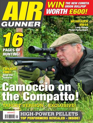 Air Gunner September 2017