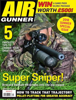 Air Gunner Summer 2018