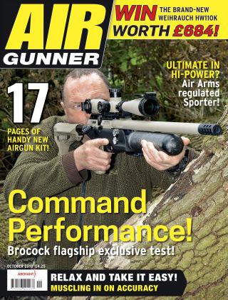 Air Gunner October 2018