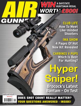 Air Gunner May 2019