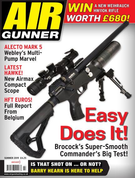 Air Gunner June 19, 2019 00:00