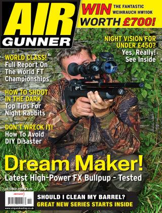 Air Gunner October 2019