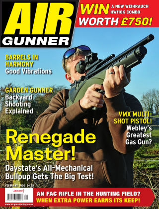 Air Gunner February 2020