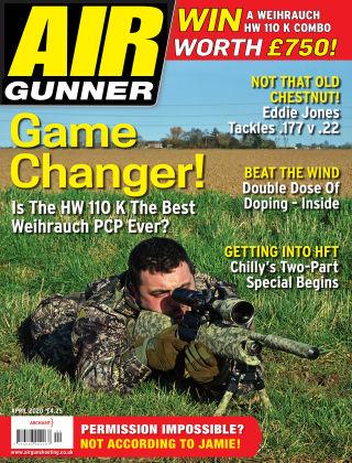 Air Gunner April 2020