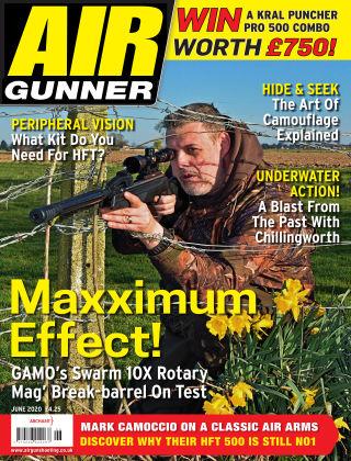 Air Gunner June 2019