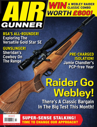 Air Gunner July 2020