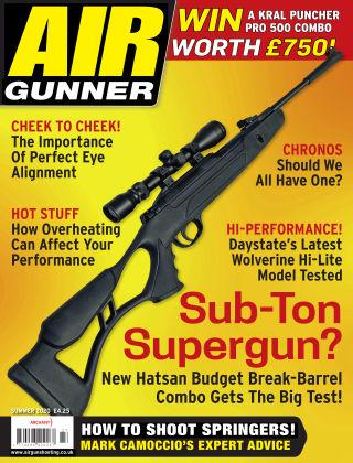 Air Gunner Summer 2020