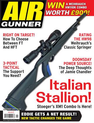 Air Gunner September 2020