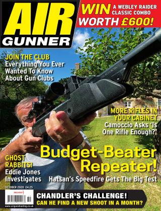 Air Gunner October 2020