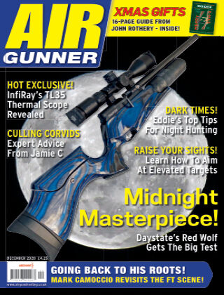 Air Gunner December 2020