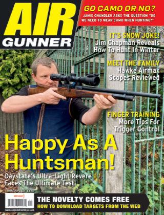 Air Gunner February 2021