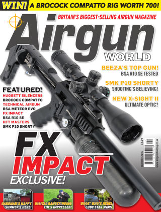 Airgun World Summer 2016