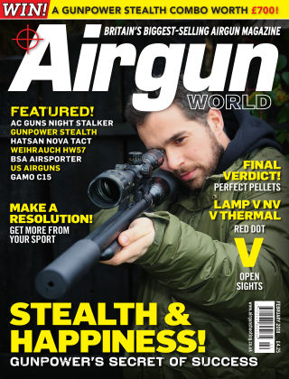 Airgun World February 2018