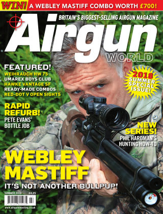 Airgun World Summer Special 2018