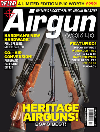Airgun World Summer 2019