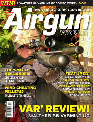 Airgun World February 2020