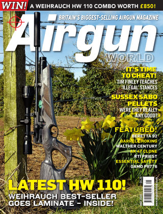 Airgun World May 2020