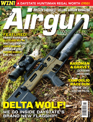 Airgun World June 2020