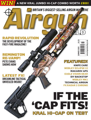 Airgun World Summer 2020