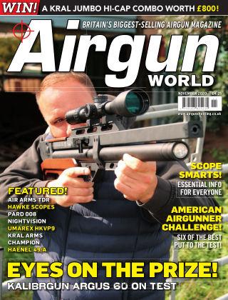 Airgun World November 2020
