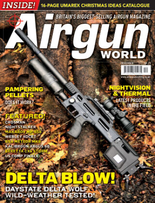 Airgun World December 2020