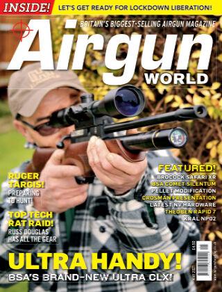 Airgun World May 2021