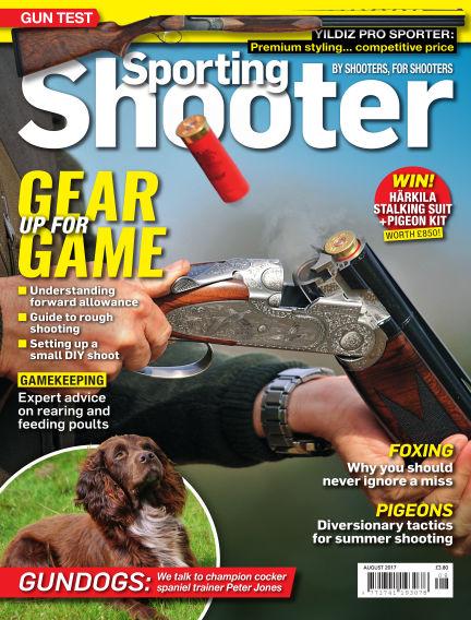 Sporting Shooter June 28, 2017 00:00