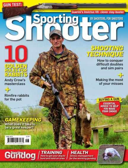 Sporting Shooter April 24, 2019 00:00