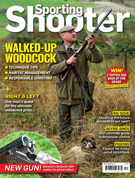 Sporting Shooter October 30, 2019 00:00