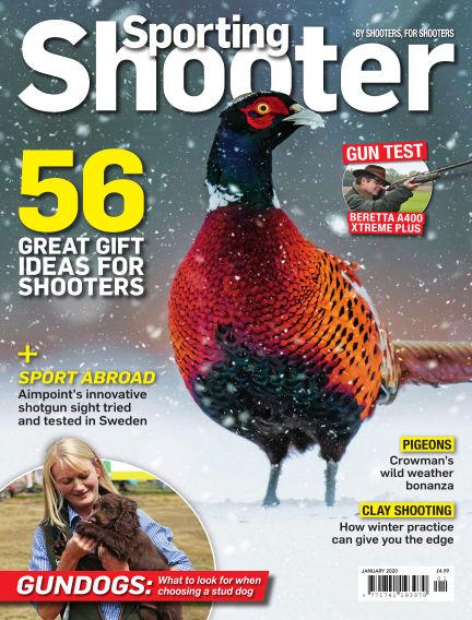 Sporting Shooter November 27, 2019 00:00