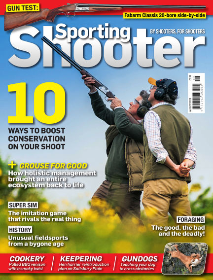 Sporting Shooter July 01, 2020 00:00