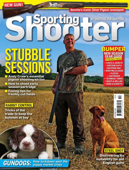 Sporting Shooter September 03, 2020 00:00