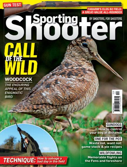 Sporting Shooter October 24, 2020 00:00