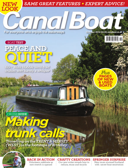 Canal Boat August 29, 2018 00:00