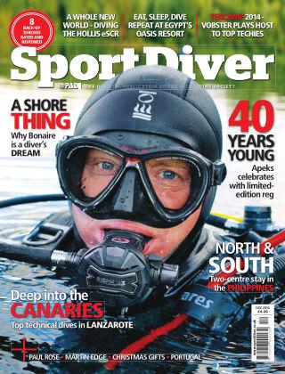 Sport Diver December 2014
