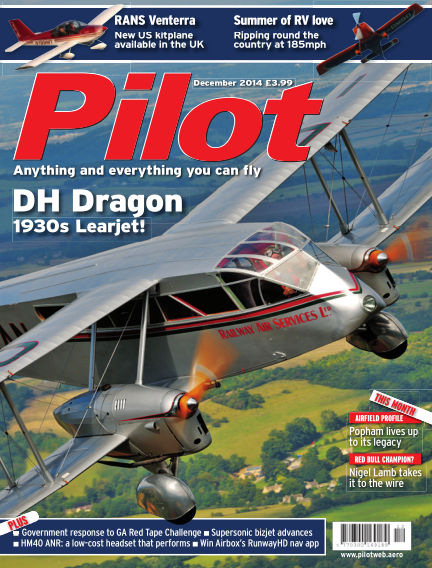 Pilot November 05, 2014 00:00
