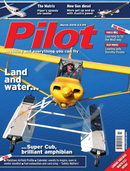 Pilot January 28, 2015 00:00