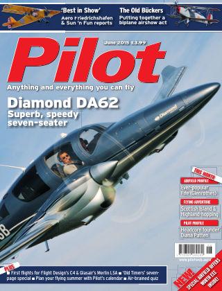 Pilot June 2015