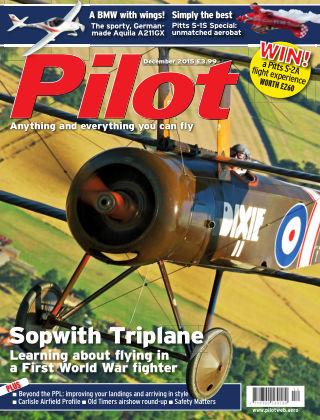 Pilot December 2015