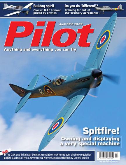 Pilot March 23, 2016 00:00