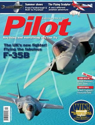 Pilot September 2016