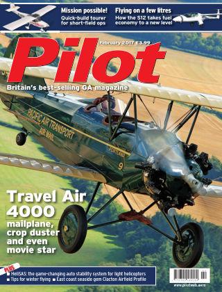 Pilot February 2017