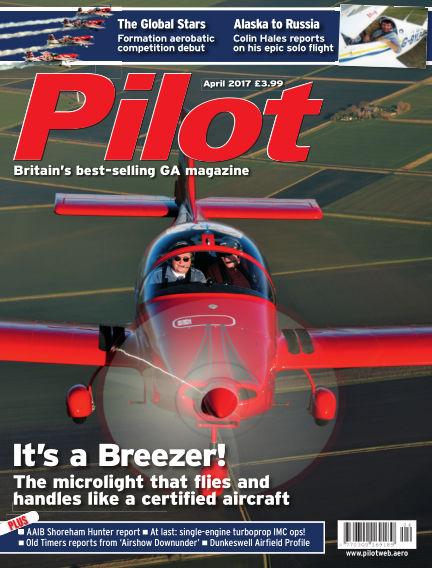 Pilot March 22, 2017 00:00