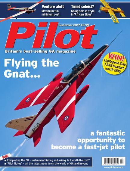 Pilot August 09, 2017 00:00